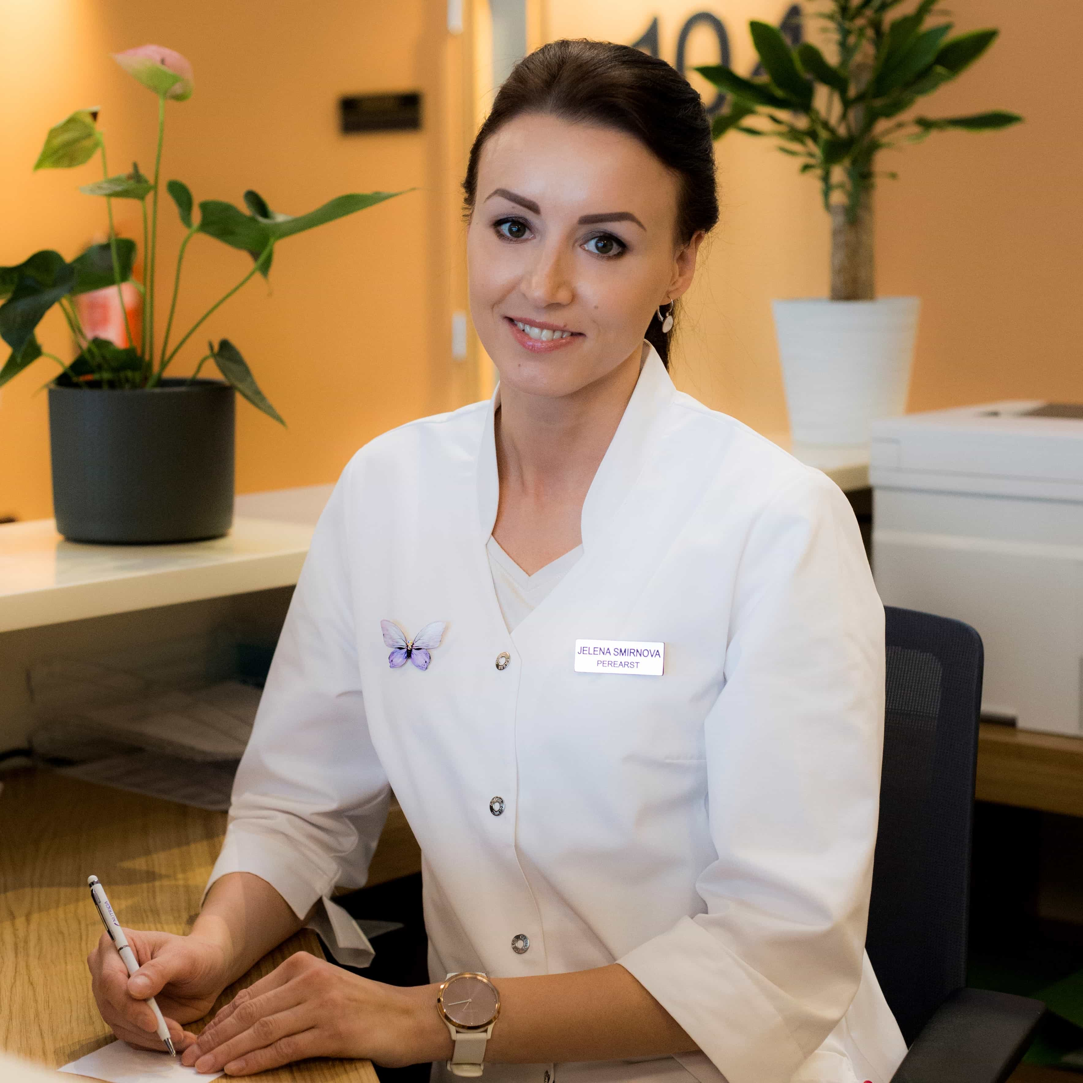 Jelena Smirnova